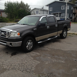 2007 Ford F-150 Autre