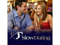 Speed Dating Event in London NEXT WEEK