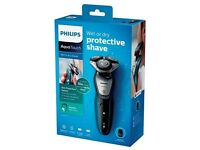 Philips S5420/06 Series 5000 Aqua Touch Electric Shaver rrp £170
