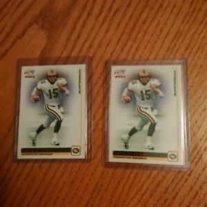 Ricky Ray 2003 Pacific CFL football cards, LOOK
