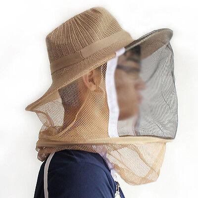 Beliebt Imkerbekleidung bienen Schutz Imkeranzug  Haube Hut Schleier DE K9T6