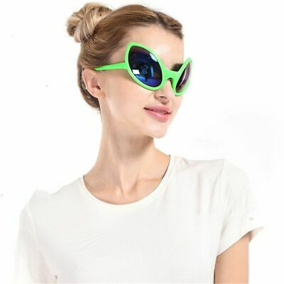Funny Alien Costume Mask Novelty Beach Sunglasses Halloween Party Favors Photo - Funny Halloween Costumes Photos