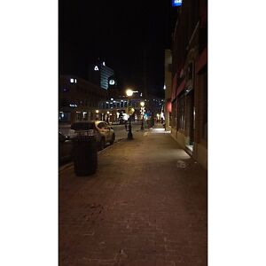 Looking For Apartment in Moncton (look at ad)