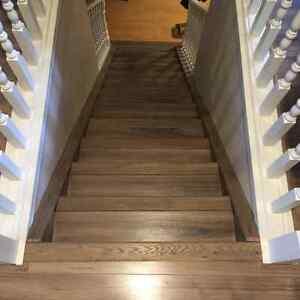 Professional Flooring installation Edmonton Edmonton Area image 1