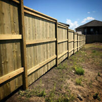 QUALITY FENCE BUILDERS 306-979-9133 SPRING SALE