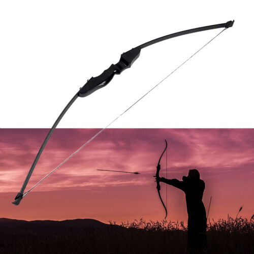 """Archery Bowfishing Fishing Reel Takedown Recurve Bow 54"""" Rig"""