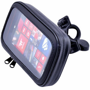 Waterproof Cycle Bike Mount Case for Samsung Galaxy S4 S