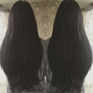 Hair Extensions Secret Veil