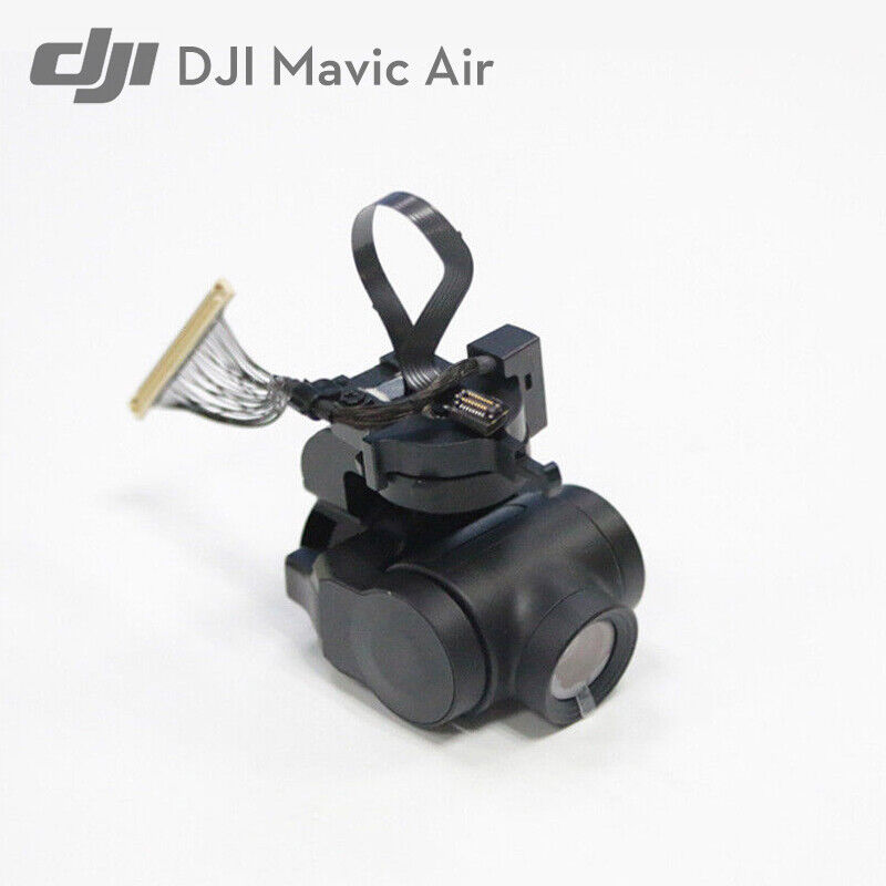 Original DJI Mavic Air Drone Gimbal Camera 4K HD Video Replacement Repair Part