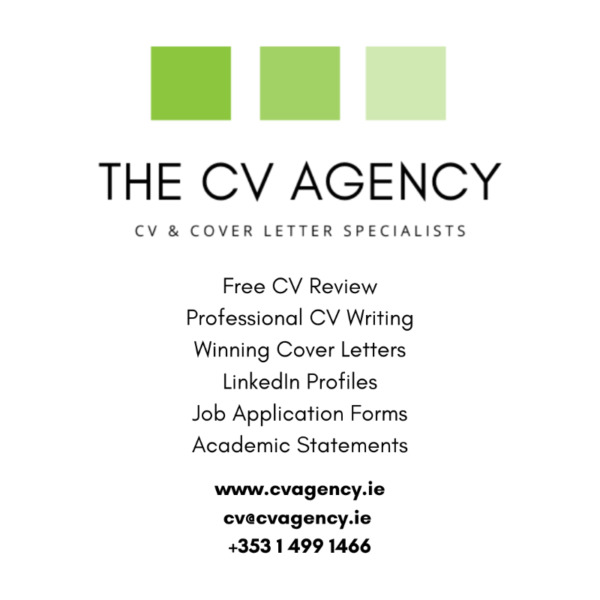 CV & Cover Letter Specialists