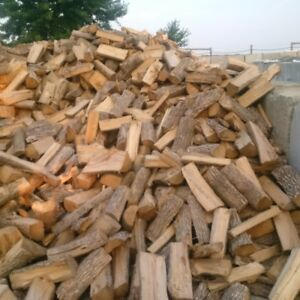 "Hardwood Firewood For Sale 12"" and 16"" lengths"