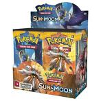 Pokemon Sun & Moon - Booster Box