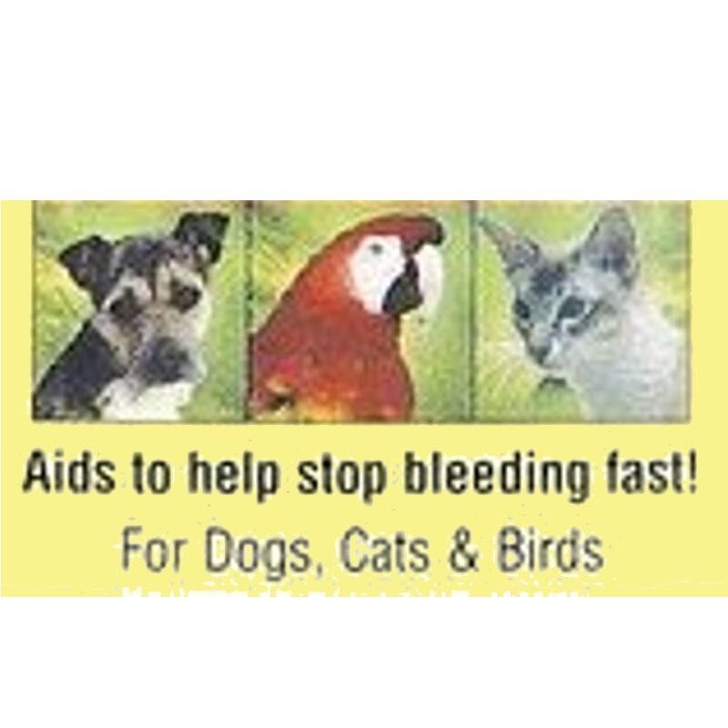 Stop Bleeding Clipping Dog Nails