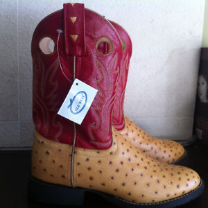 Funky Cowboy Boots