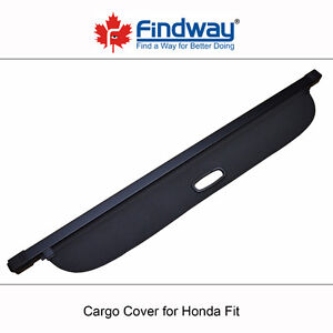 Cargo Cover Anti-Theft Shield For 2007-2008 Honda Fit