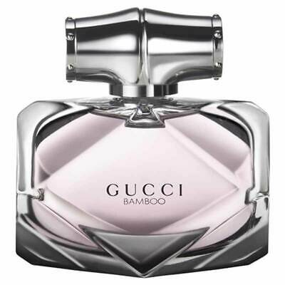 Gucci Bamboo 75ml EDP Spray Brand New