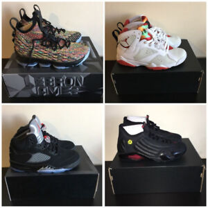 Shoes for sale size 9-9.5