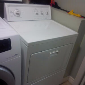 Dryer in Excellent Condition Gatineau Ottawa / Gatineau Area image 2