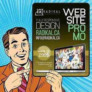 Web Sites Design Logo Marketing Flyers SEO Business Wordpress