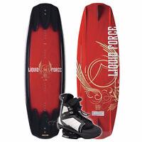 Liquid Force Omega 139 Wakeboard 250$