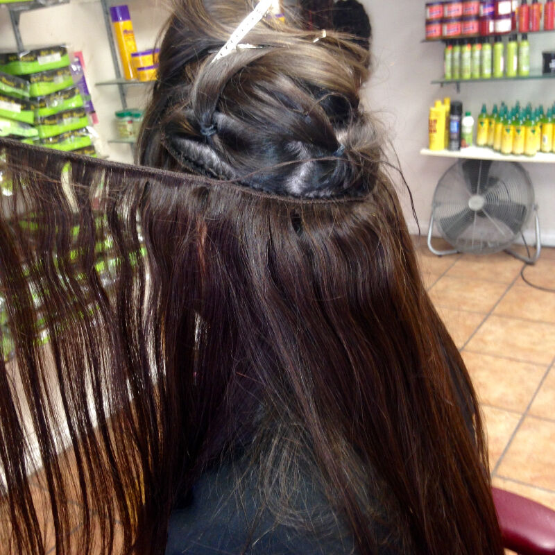 Sew in hair extensions in windsor ontario health beauty listing item pmusecretfo Images