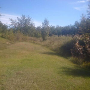 1.8 Acre Lac St.Anne County Land Best Price