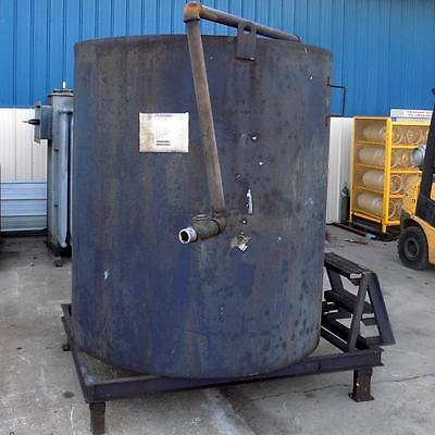 Steel Storage Drum Tank Container Pzb
