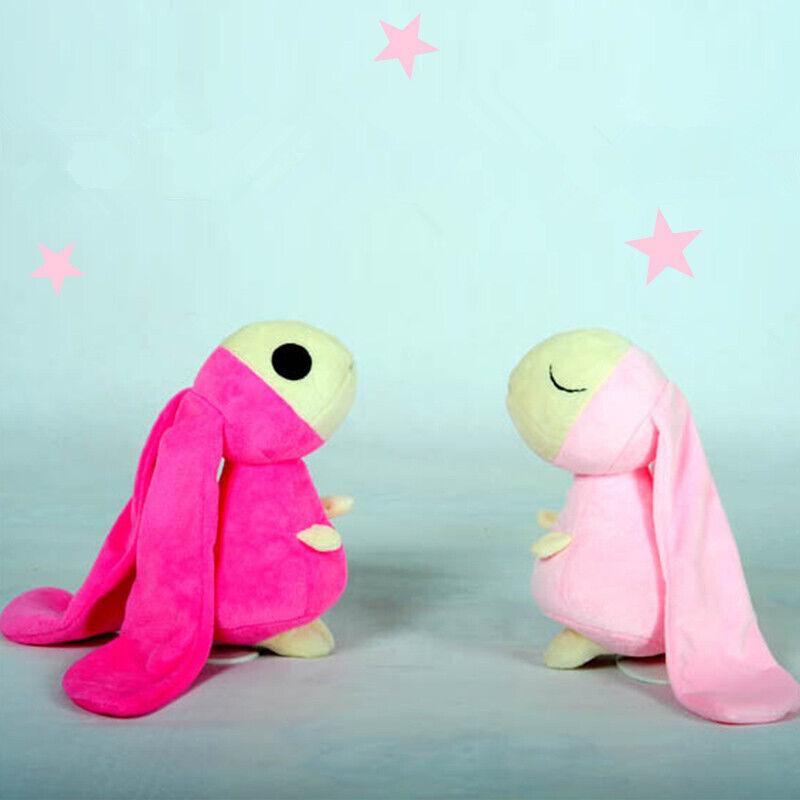 Anime Chobits Eruda Cosplay Props Rabbit Dolls Garage Kits Plush Toys Xmas Gift