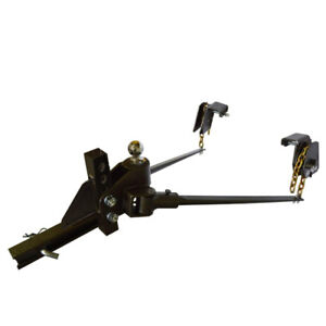 Blue Ox BXW1000 Swaypro Hitch NEW 1000LBS CAPACITY