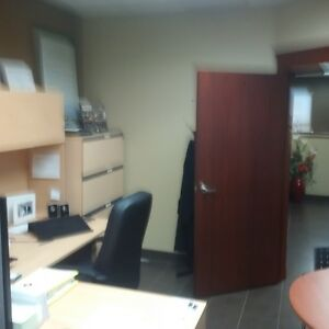 Office SpaceAvailable