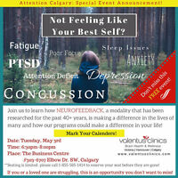 FREE Info session with Psychologist, Dr. Chris Hammer
