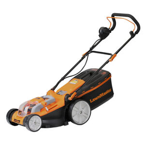Lawnmaster CLMB4016K 40V Lithium-Ion Cordless Electric Lawnmower