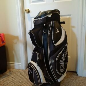Callaway Golf Bag (Cart bag)