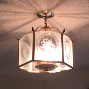 Used Chandeliers in Excellent Condition