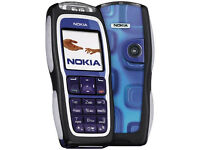 Unlocked Good Condition Nokia 3220 Classic Mobile Phone