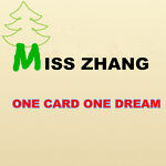 MISS ZHANG