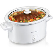 8 Qt Crock Pot