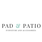Pad and Patio home and garden
