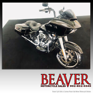 2016 Harley Davidson Road Glide Special ABS~ Financing Available