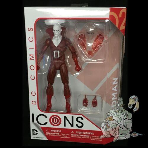 DC Collectibles DC Comics Icons Deadman Brightest Day Action Figure