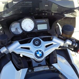 Limited Edition 2012 BMW K1300S HP #245 out of 750
