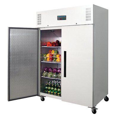 CC663 Gastronomie Gewerbekühlschrank 1200L Gastro Kühlschrank Lagerkühlschrank