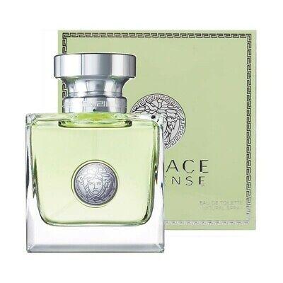 Versace Versense Eau De Toilette Spray 30ml *NEW & SEALED*