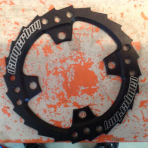Bash guard excellent shape $25 obo