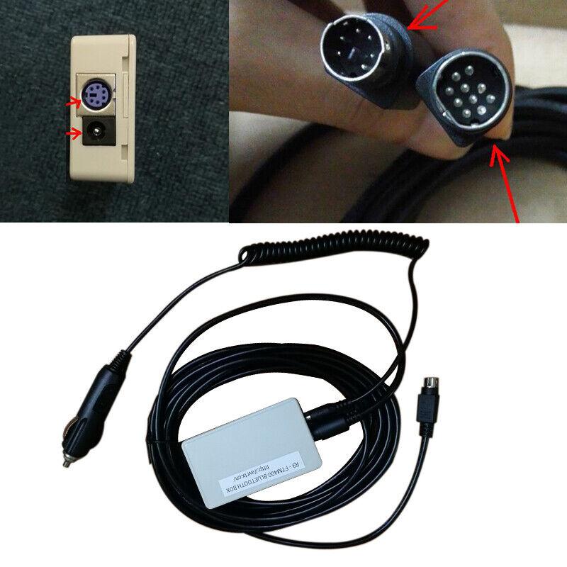R3-FT400 Radio Car BLUETOOTH converter box for FTM-400D, FTM400XDR, FTM-100D