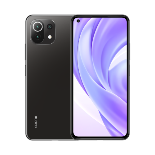 Smartphone Xiaomi MI 11 LITE 5G 8/128GB Negro