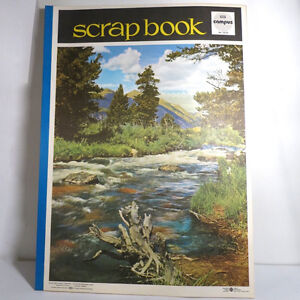Lot 15 Scrap Books Scapbooks Hilroy etc. Craft Scrapbookin Kitchener / Waterloo Kitchener Area image 4