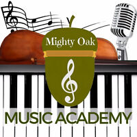 Music Lessons in Essex - Violin, Piano, Voice, and more!