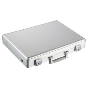 Vanguard Hard Wall Aluminum  Case. Located in Peace River