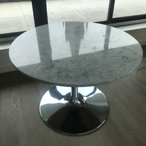 Marble Tulip Table Kijiji In Toronto GTA Buy Sell Save - Tulip table toronto